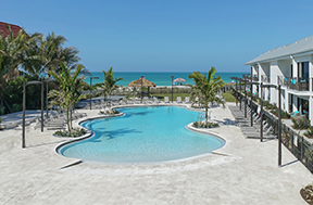 ANNA MARIA BEACH RESORT