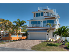 Anna Maria Vacations 4 Bedroom Rentals