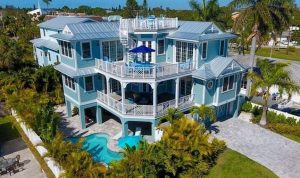 Caribbean Dream Anna Maria