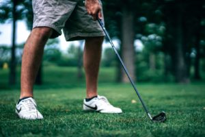 There are many golf courses that are near Anna Maria Island for different levels of golfers.