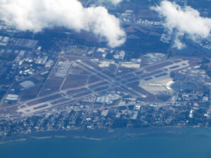 When you arrived at your Anna Maria Island vacation you most likely flew into the Sarasota Bradenton International Airport.