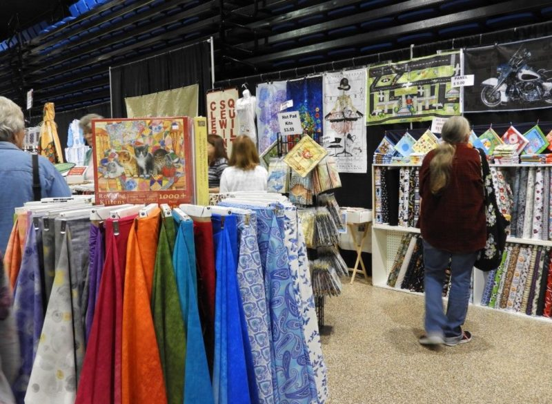 Suncoast Quilt Expo